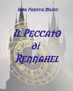 Il peccato di Rennahel - Urban fantasy
