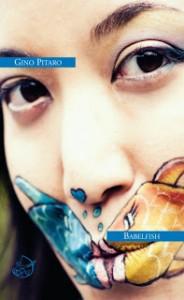 Babelfish, copertina