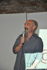 biografia di andrea Leonelli