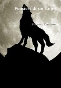 pensieri di un lupo