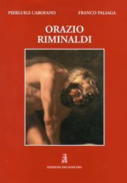 orazio riminaldi
