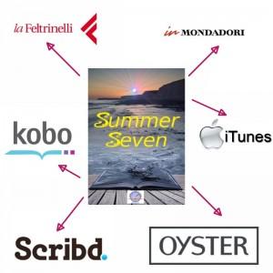 diffusione Summer 7 con frecce