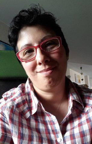 Biografia Marina Atzori