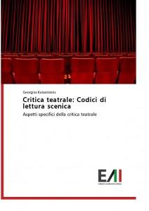 critica teatrale