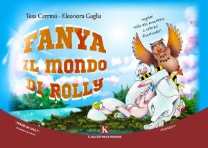 FANYA IL MONDO DI ROLLY