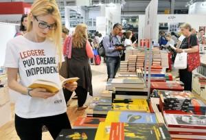 Non è vero che gli italiani non leggono