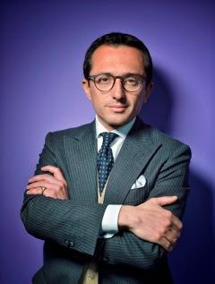 Intervista a Federico Ferrero