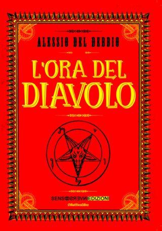 L'ora del diavolo di Alessio Del Debbio