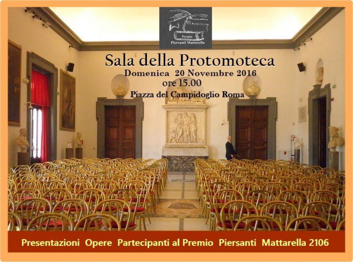 Protomoteca 2016