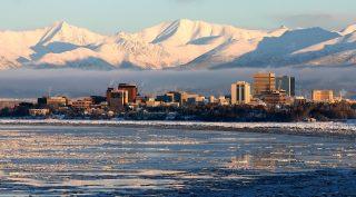 Alaska viene venduta dalla Russia agli Stati Uniti