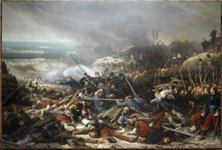Guerra di Crimea
