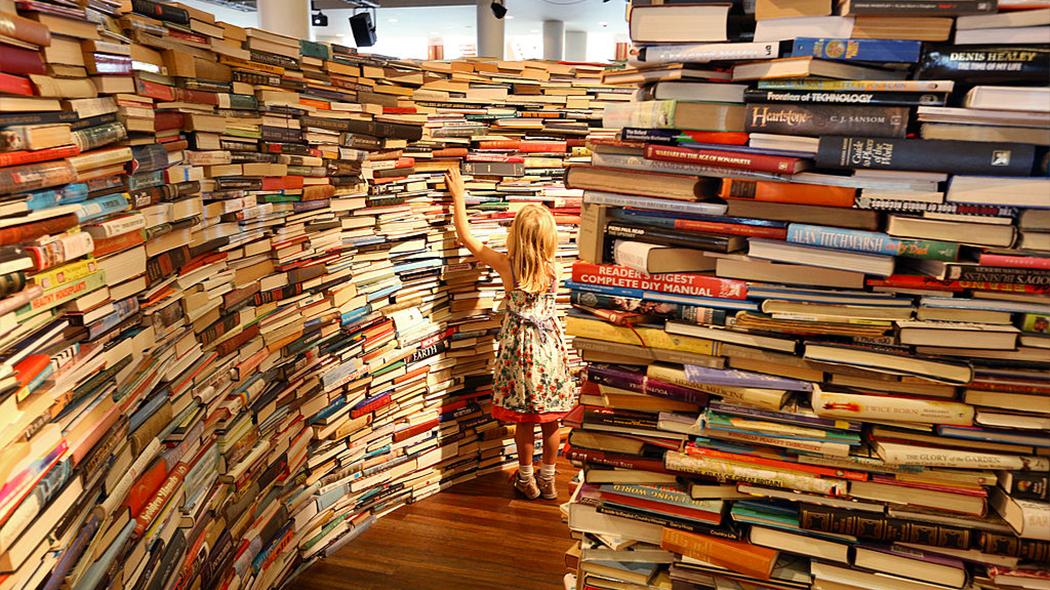 I lettori su internet e social valgono quanto quelli dei for Libri internet