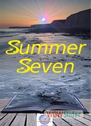 Summer seven 600x800