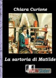 la sartoria di Matilda
