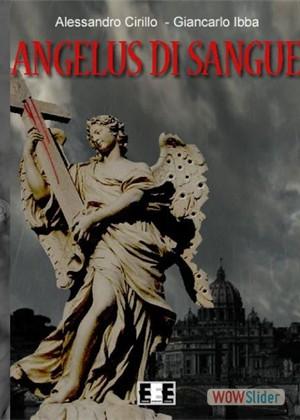 angelus di sangue blog